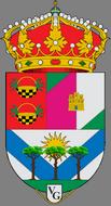 Escudo de AYUNTAMIENTO DE VILLAVERDE DE GUADALIMAR